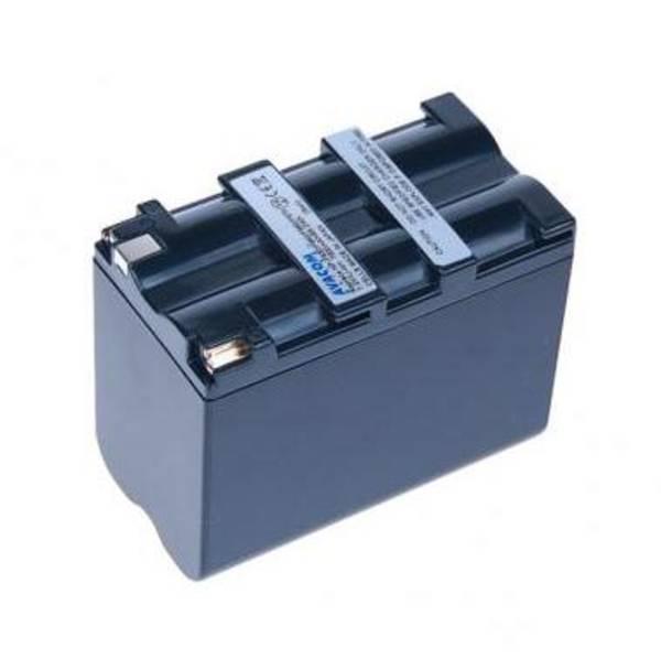 Baterie Avacom Sony NP-F970 Li-Ion 7.2V 7800mAh 56.2 Wh (VISO-970B-806) černá