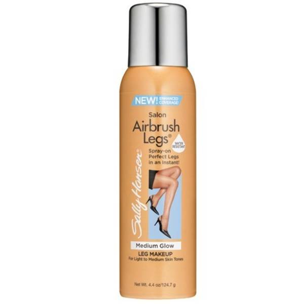 Tónovací sprej na nohy Sally Hansen (Airbrush Legs) 75 ml - light glow