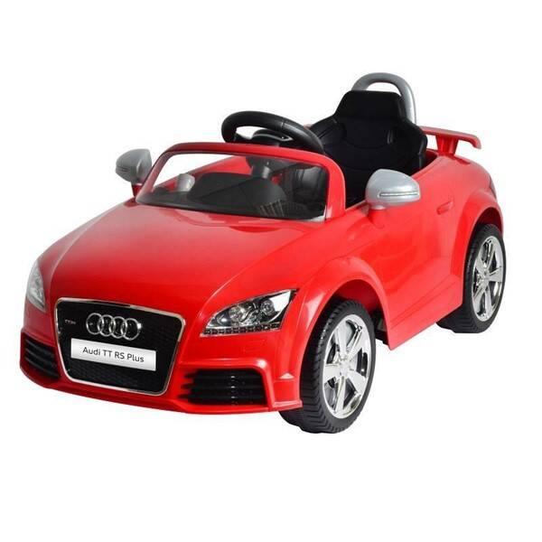 Elektrické autíčko Buddy Toys Audi TT