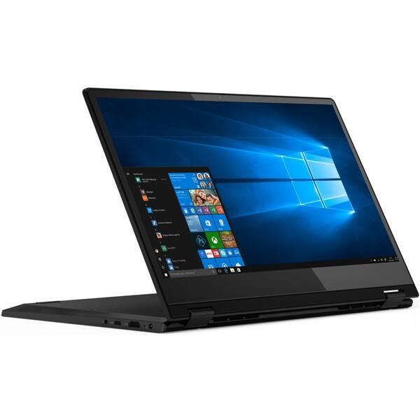 Notebook Lenovo IdeaPad C340-14IWL (81N400NJCK) černý
