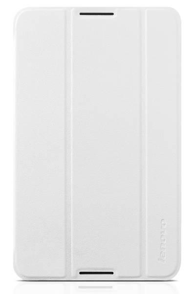 Pouzdro na tablet polohovací Lenovo pro IdeaTab A7-30 (888016764) bílé (vrácené zboží 8800469149)