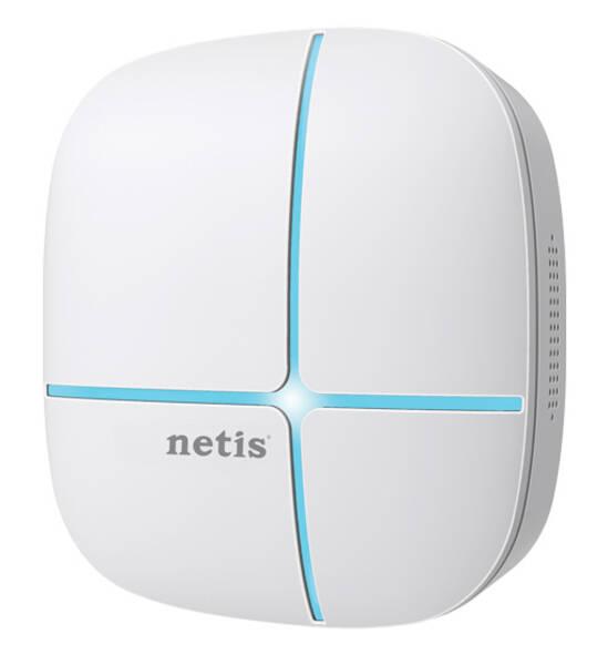 Přístupový bod (AP) Netis WF2520P (WF2520P) bílý (vrácené zboží 8800569670)