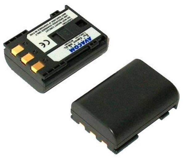 Baterie Avacom Canon NB-2LH Li-ion 7,4V 750mAh (DICA-NB2L-142)
