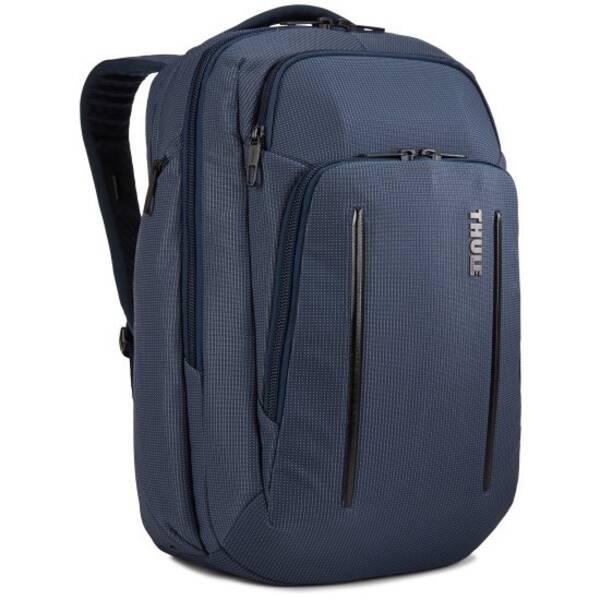Batoh na notebook THULE Crossover 2 30 l (TL-C2BP116DB) modrý