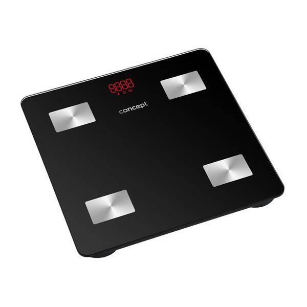 Osobní váha Concept Perfect Health VO4001 černá