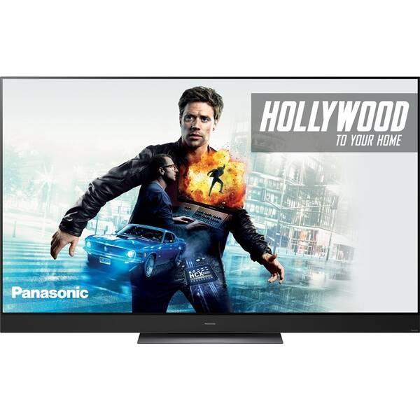 Televize Panasonic TX-65HZ2000E černá