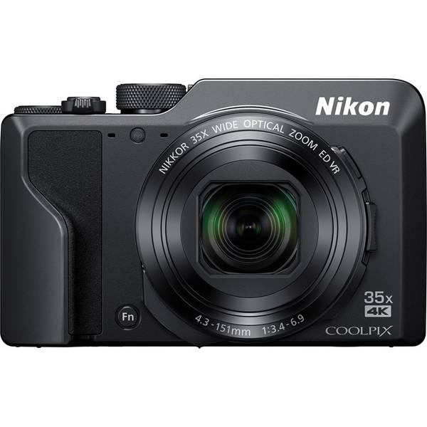 Digitální fotoaparát Nikon Coolpix A1000 černý