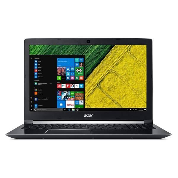 Notebook Acer Aspire 7 (A715-71G-52GT) (NX.GP8EC.007) čierny