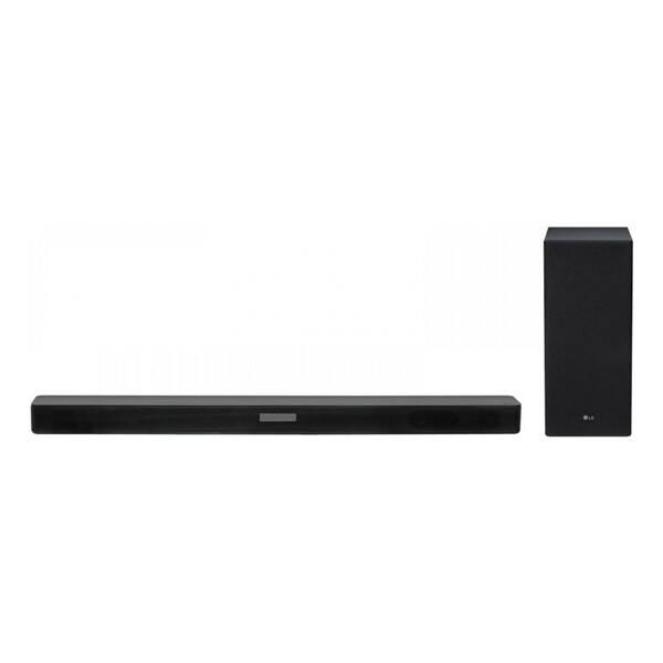 Soundbar LG SK6F černý