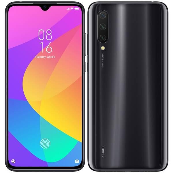 Mobilný telefón Xiaomi Mi 9 Lite 128 GB Dual SIM (25225) čierny