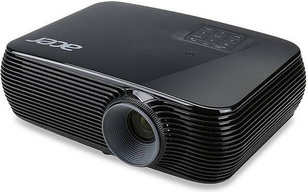 Projektor Acer X1126H (MR.JPB11.001) černý