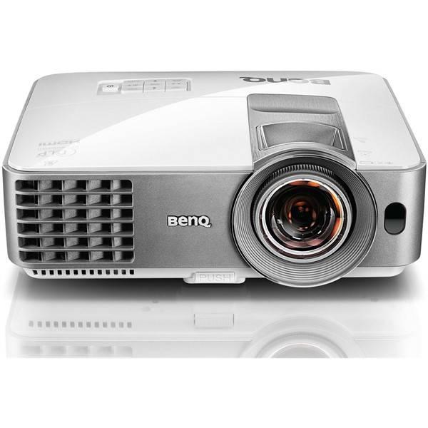 Projektor BenQ MW632ST (9H.JE277.13E) bílý (vrácené zboží 8800307380)
