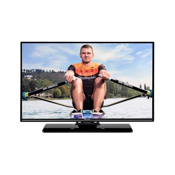 Televize GoGEN TVF 40P525T černá