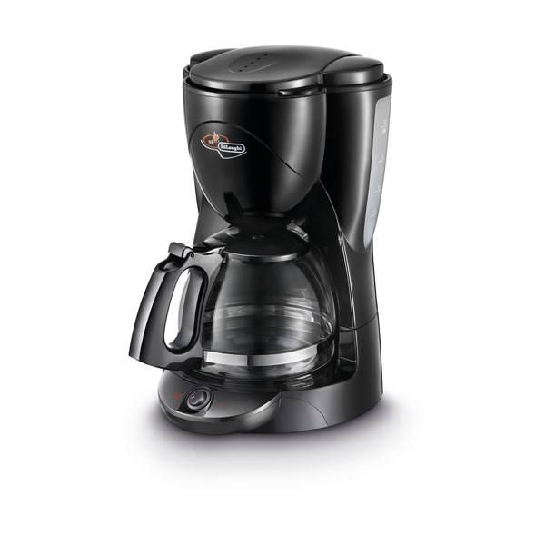 Kávovar DeLonghi ICM ICM2.1B čierny