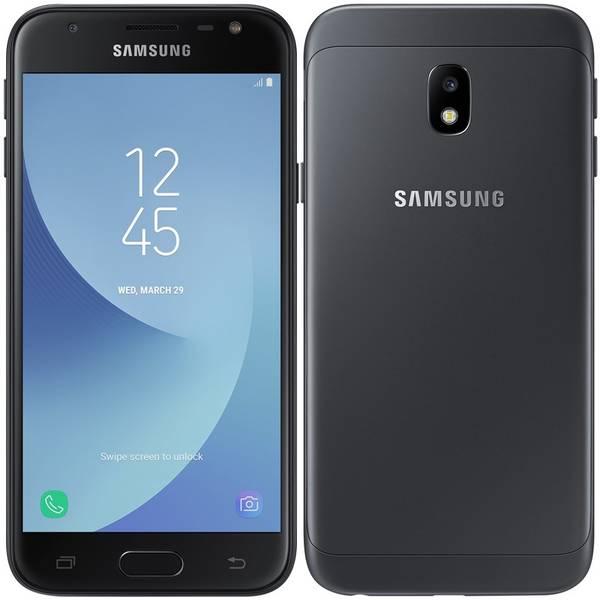 Mobilný telefón Samsung Galaxy J3 (2017) (SM-J330FZKDETL ) čierny