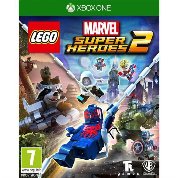 Hra Ostatní Xbox One LEGO Marvel Super Heroes 2 (5051892210843)