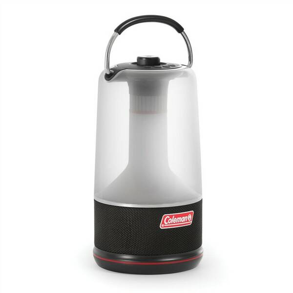 Svítilna Coleman 360 Sound & Light Lantern