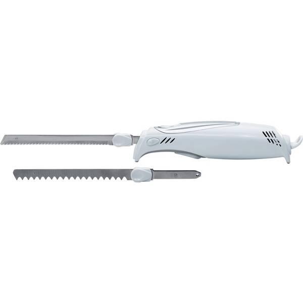 Elektrický nůž Rommelsbacher EM 120 bílý