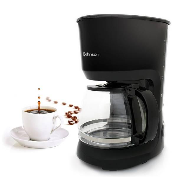 Kávovar ROHNSON R-926 čierny
