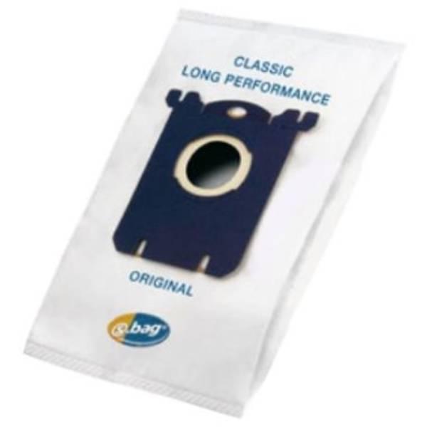Sáčky do vysavače Electrolux E 201 M (Long Performance s-bag)