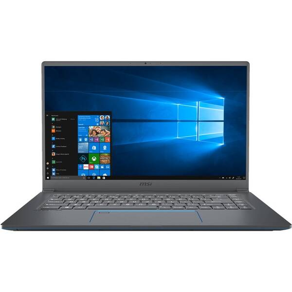 Notebook MSI PS63 Modern 8RC (PS63 Modern 8RC-009CZ) šedý (vrácené zboží 8800288452)
