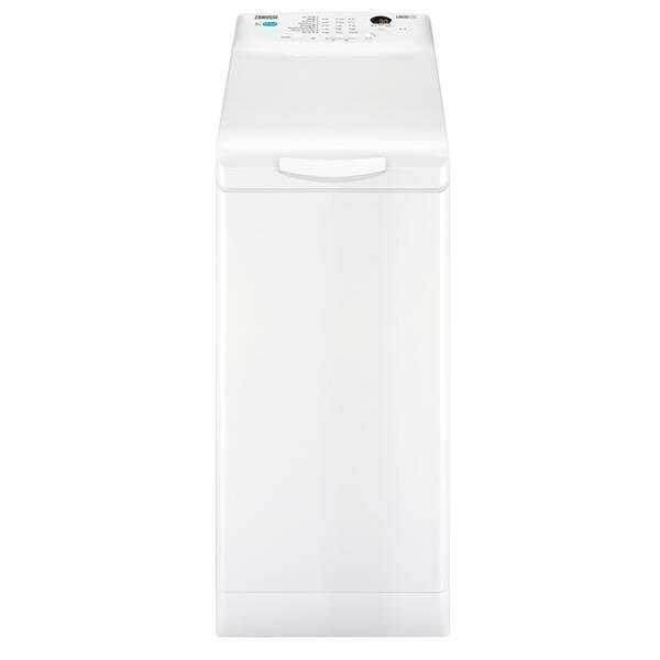 Pračka Zanussi ZWQ61226CI bílá