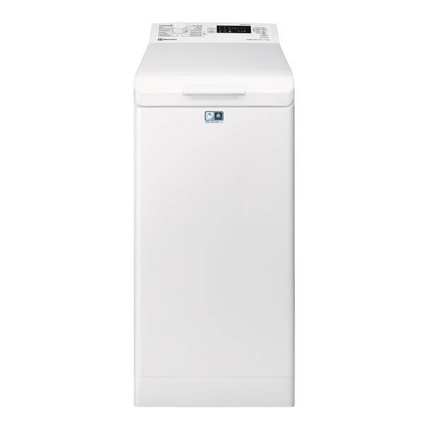Pračka Electrolux PerfectCare 600 EW2T5261C bílá