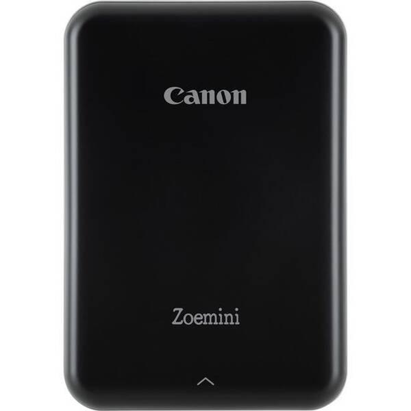 Fototiskárna Canon Zoemini černá/šedá
