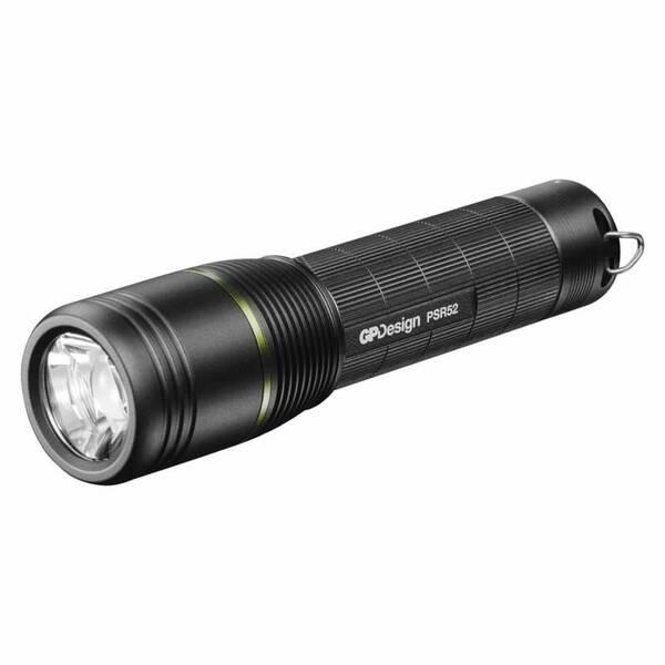 Svítilna GP 1× 10 W CREE LED (1452001300)