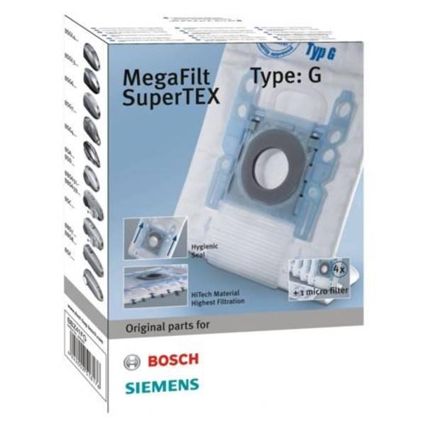 Sáčky do vysavače Bosch Q8ACZK0213