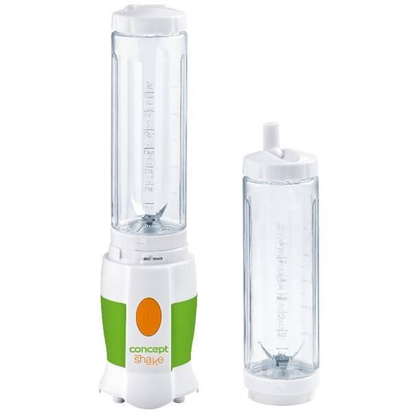 Stolní mixér Concept SM-3350 bílý/zelený