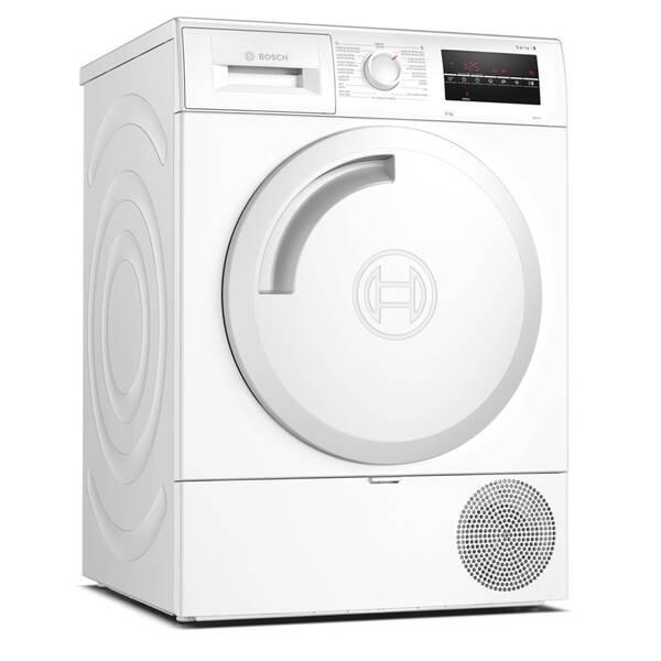 Sušička prádla Bosch Serie | 6 WTR84TW0CS bílá