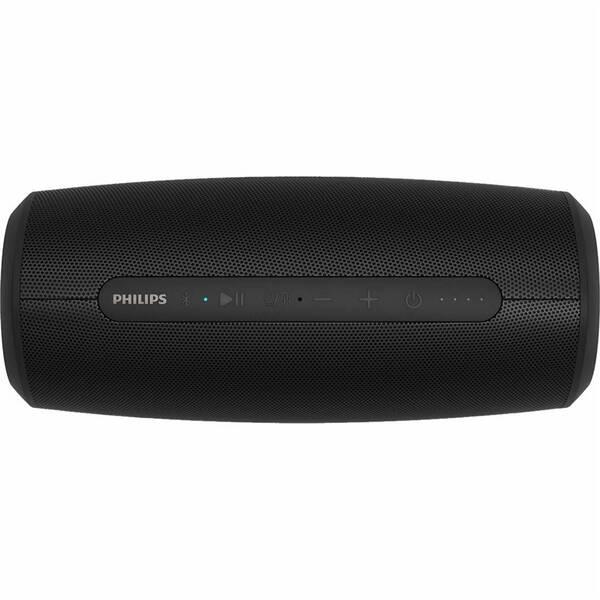 Prenosný reproduktor Philips TAS6305 čierny