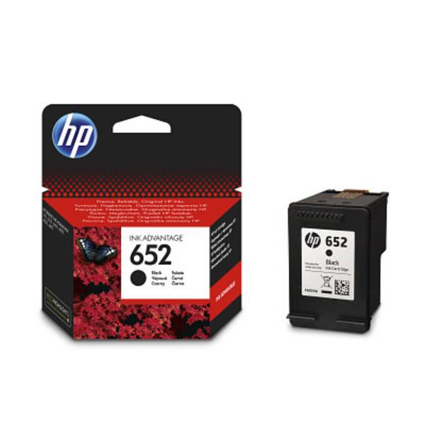 Cartridge HP 652, F6V25AE (F6V25AE)