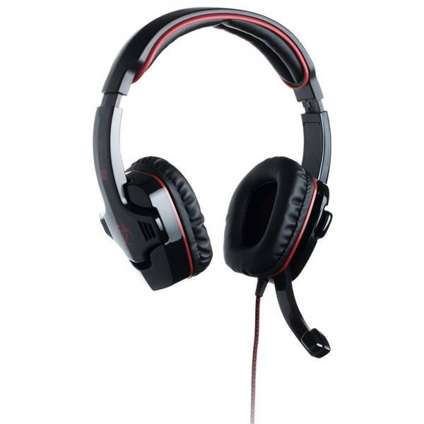 Headset Connect IT Biohazard GH 2000 (CI-235)