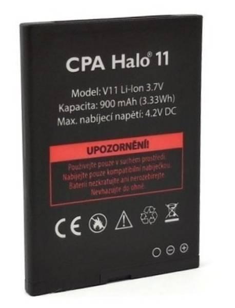 Baterie CPA Halo 900 mAh, LI-ION pro HALO 11