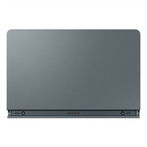 Dokovací stanice Samsung Galaxy Pogo pro Tab S5e (EE-D3200TSEGWW) stříbrná
