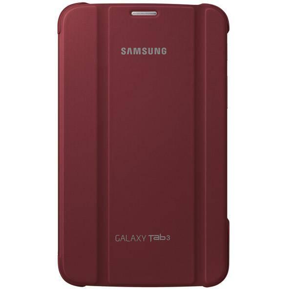Púzdro na tablet Samsung EF-BT210BR pro Galaxy Tab 3 7