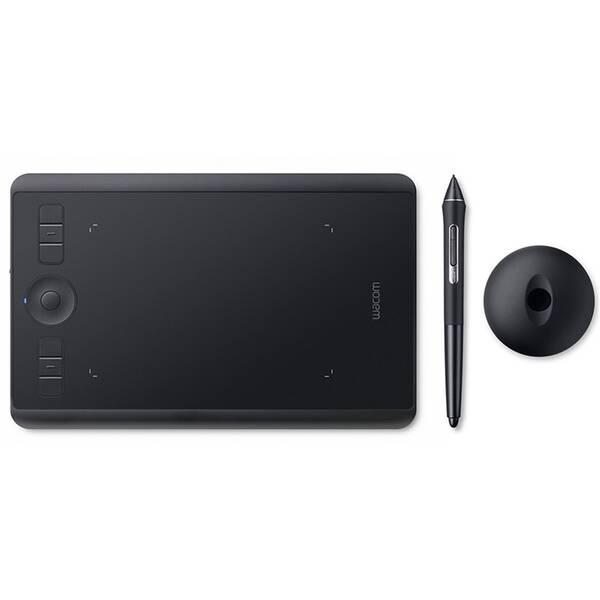 Tablet Wacom Intuos Pro S (PTH460K0B)