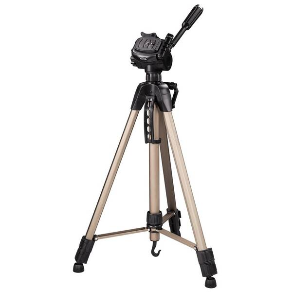 Statív Hama STAR 62 (4162) strieborný
