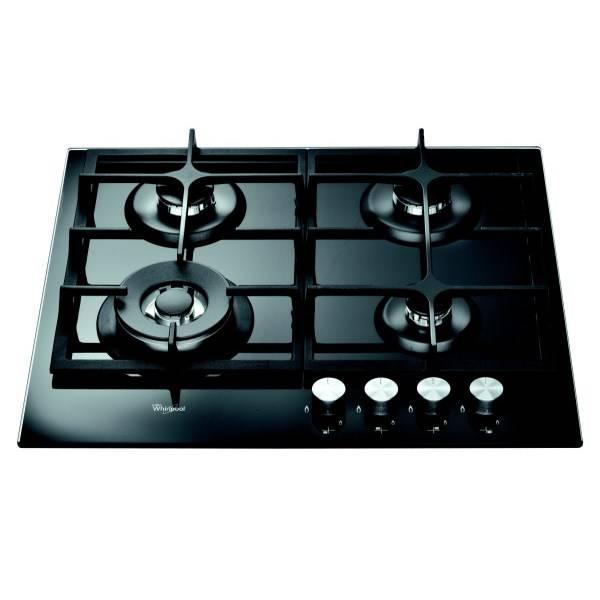 Plynová varná deska Whirlpool GOA 6425/NB černá
