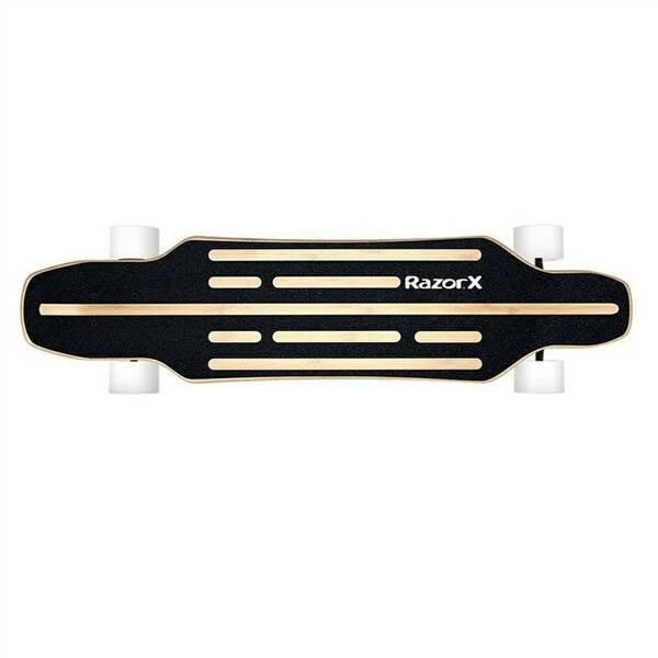 Elektrický skateboard Razor X1