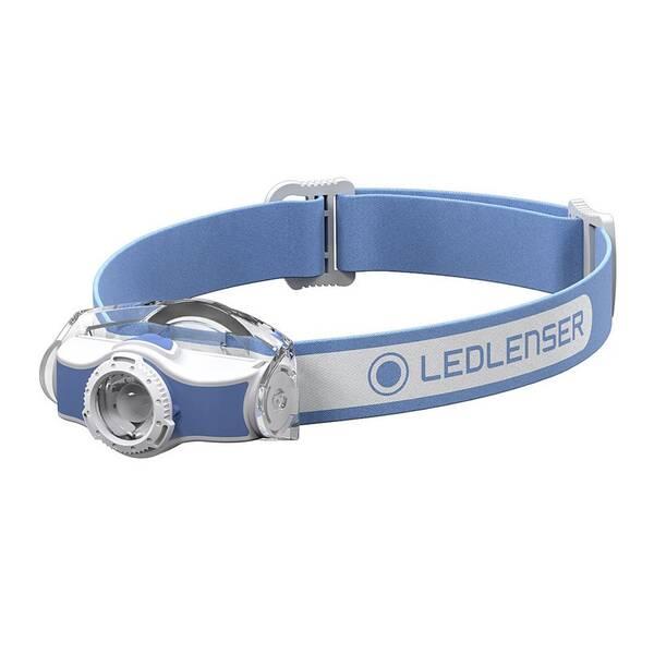 Čelovka LEDLENSER MH3 (501594) modrá