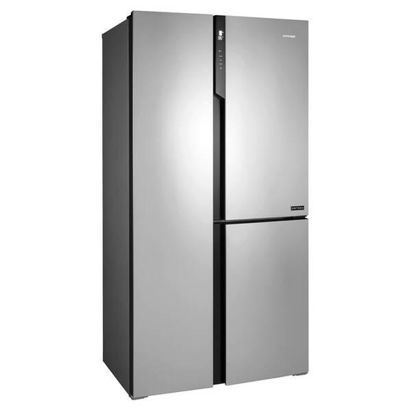 Americká lednice Concept SINFONIA LA7791ss nerez