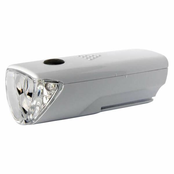 Svítilna EMOS 3x LED 3×AAA, přední (1446001400)