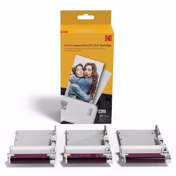 Náplň Kodak Cartridge 2,1x3,4