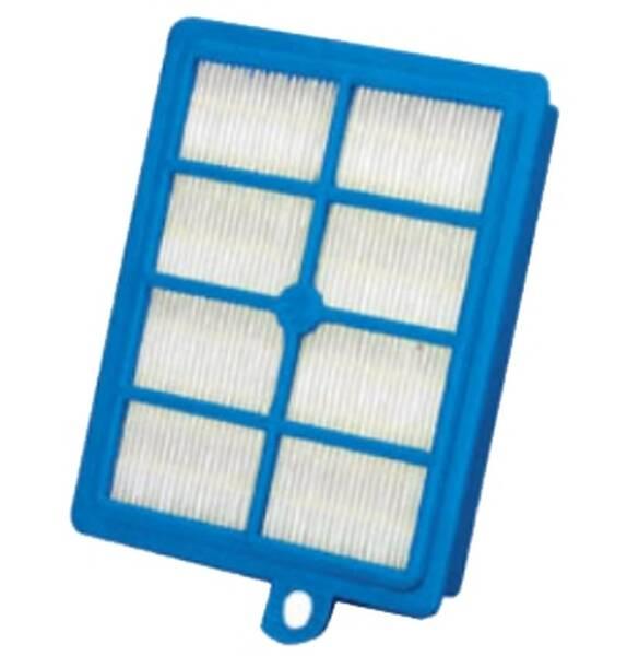 HEPA filter pre vysávače Electrolux EF 26  Gore