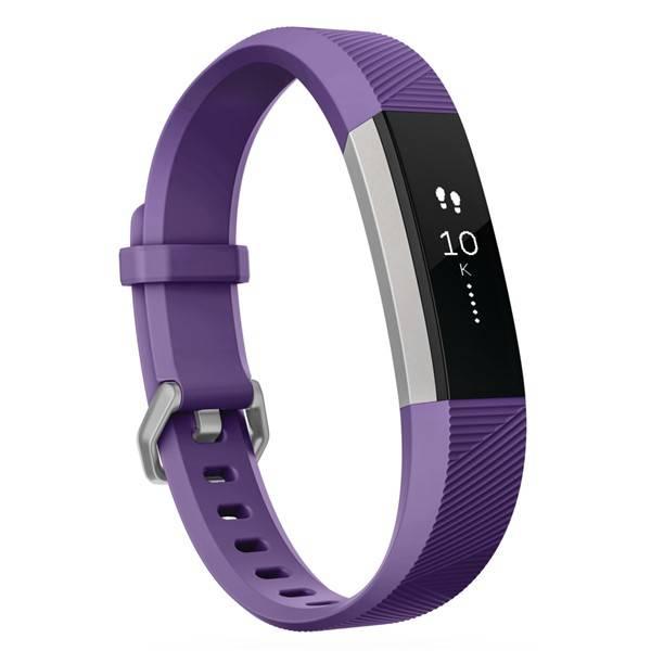 Fitness náramek Fitbit Ace - Power Purple (FB411SRPM-EUCALA)