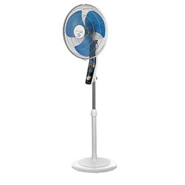 Ventilátor Rowenta MOSQUITO PROTECT VU4210F0 bílý (vrácené zboží 8800306679)