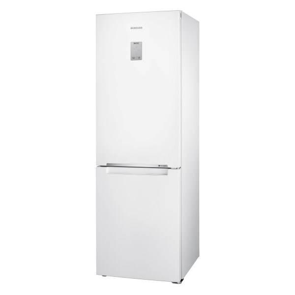 Chladnička s mrazničkou Samsung RB33N340NWW/EF bílá